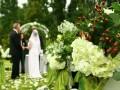 婚庆用花的讲究